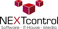 NEXTcontrol - Software · IT-House · Media